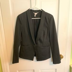 BCBGeneration Black cloth blazer great condition